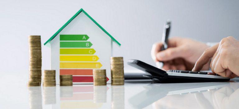 calcul de la performance énergétique d'une maison